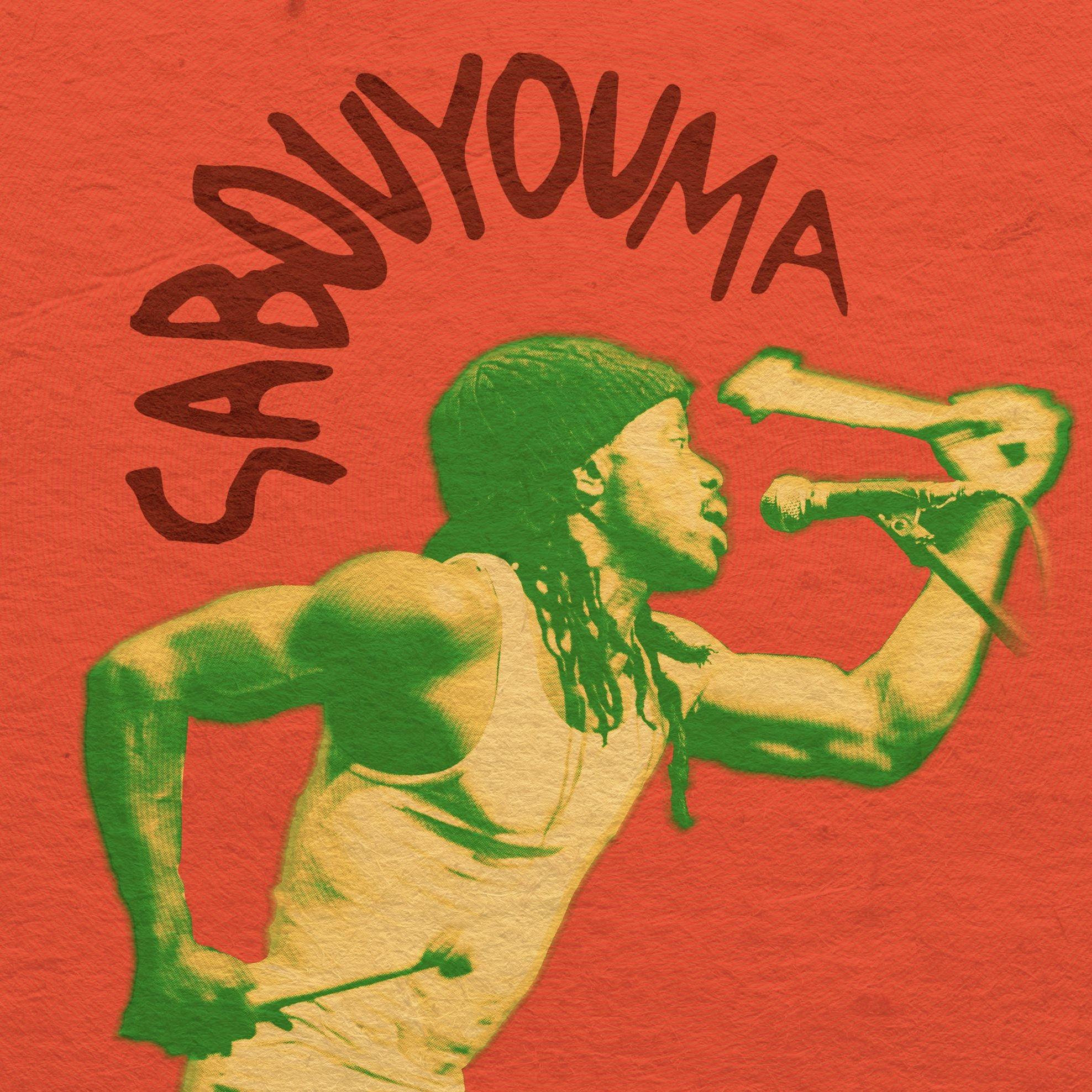 Sabouyouma Live at The Range