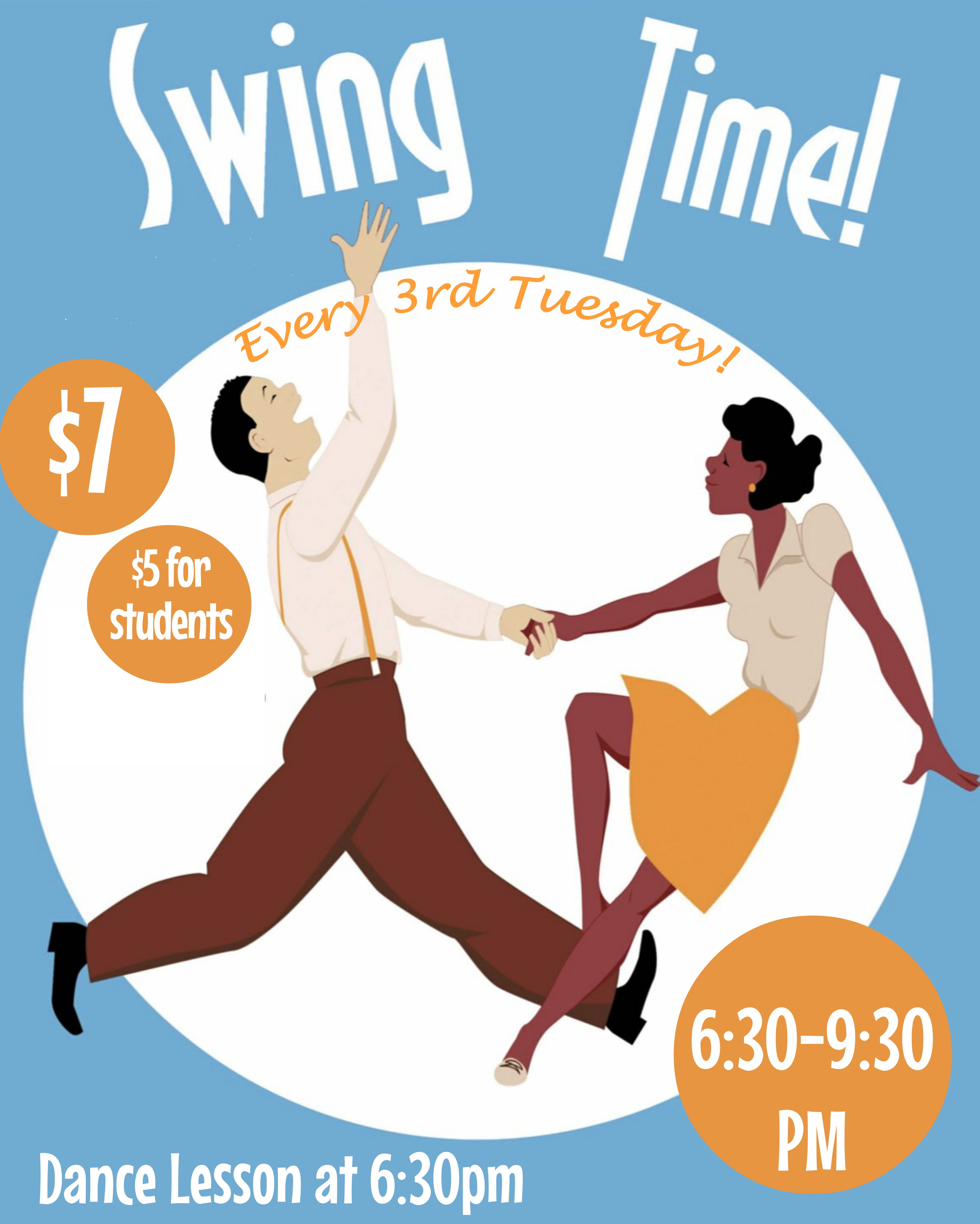 swing dance ithaca commons live music ballroom team cornell ithaca college university lindy hop foxtrot waltz east west coast range