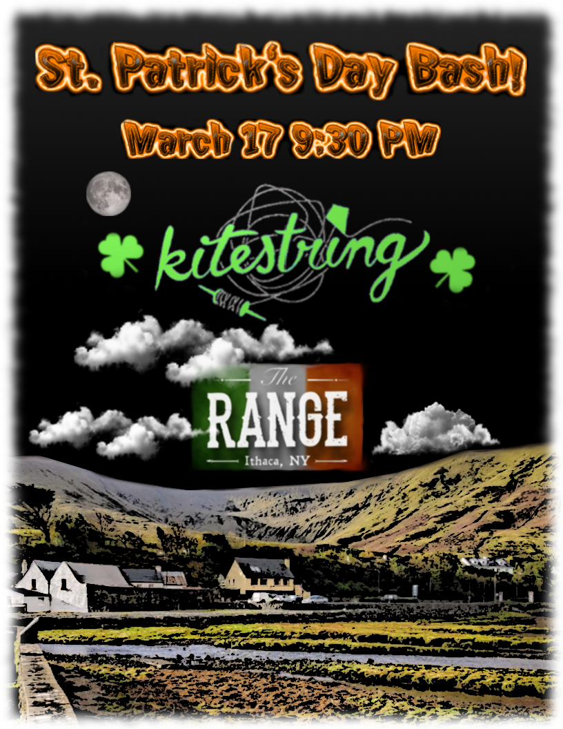 kitestring live music the range ithaca twithaca downtown rock free commons