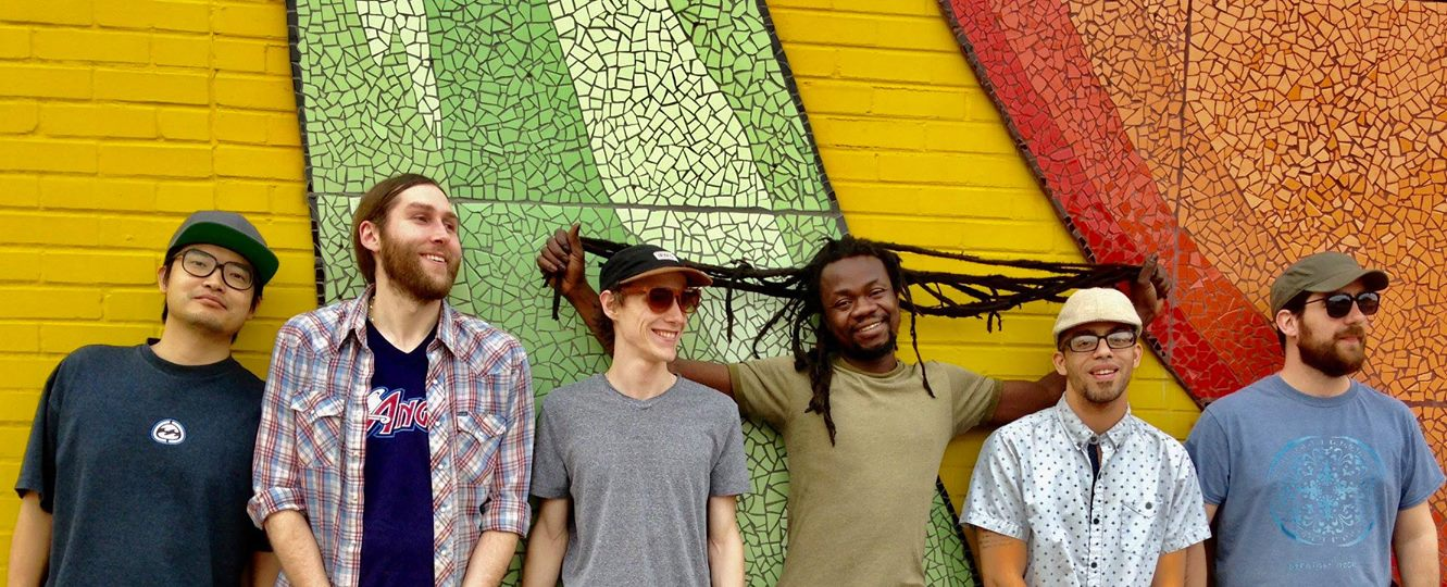 mosaic foundation reggae ithaca free music the range downtown commons no cover 420 4/20 4 20