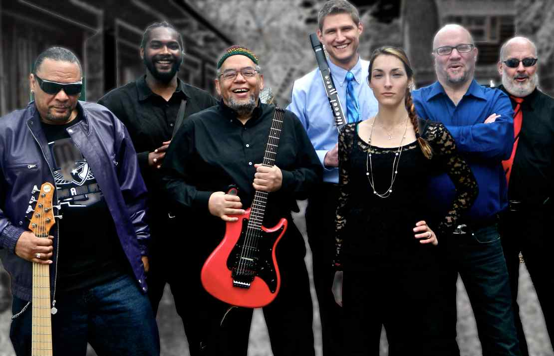 neo project funk soul r&b live music groove the range downtown ithaca free no cover concert commons cornell ithaca dance band