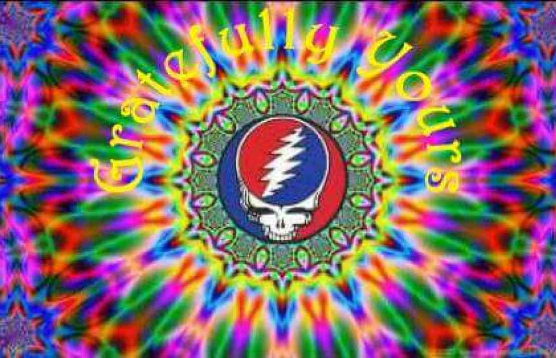 grateful dead ithaca gratefully yours st. vith the range music