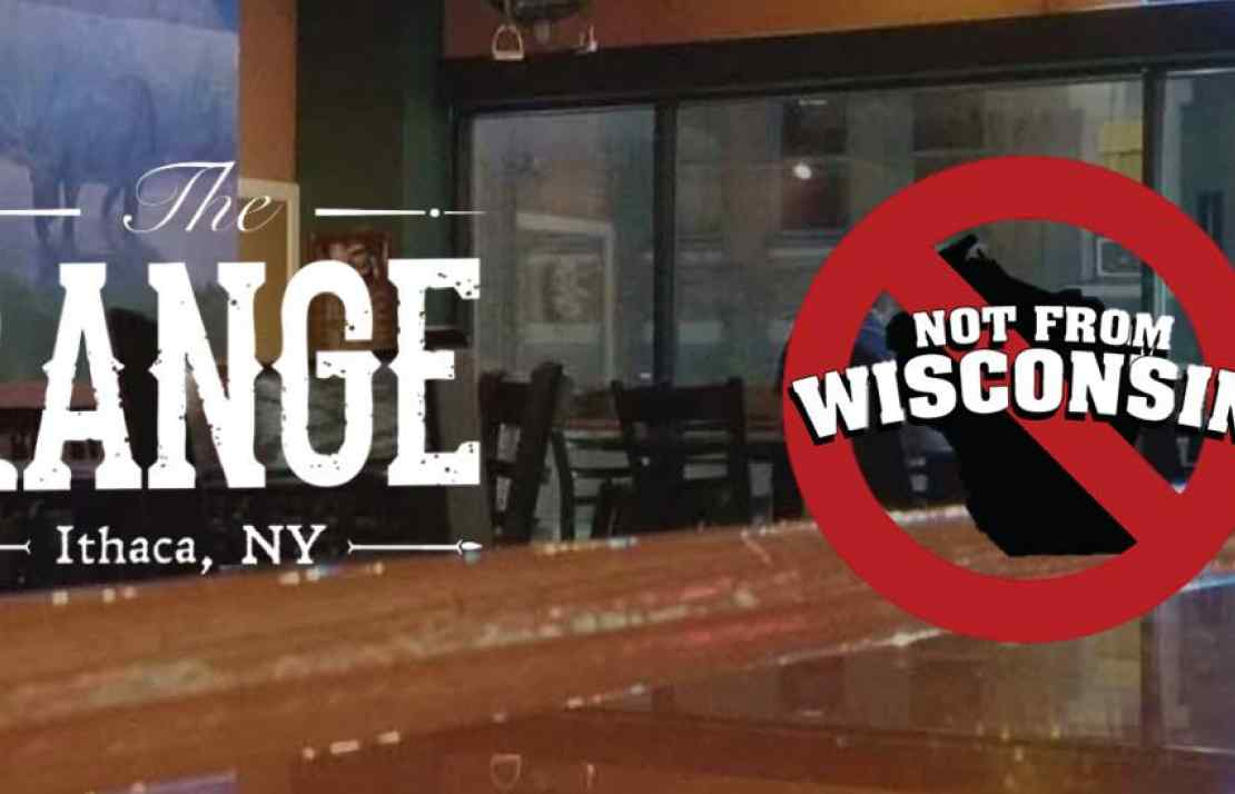 not from wisconsin band live music rock folk chamber pop indie alternative free no cover saturday night ithaca downtown commons the range