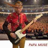 Papa Muse Live at the Range