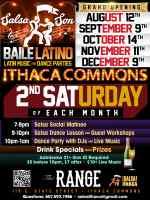 ithaca salsa dancing the range sexy dance nightlife